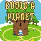 Build A Planet juego
