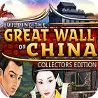 Building The Great Wall Of China Collector's Edition juego