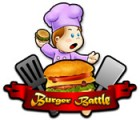 Burger Battle juego