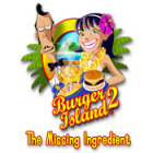 Burger Island 2 juego