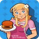 Burger Restaurant 3 juego