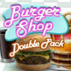 Burger Shop Double Pack juego