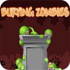 Burying Zombies juego