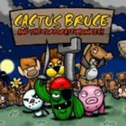Cactus Bruce & the Corporate Monkeys juego