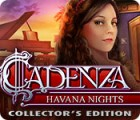 Cadenza: Havana Nights Collector's Edition juego