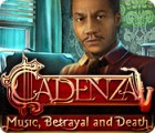 Cadenza: Music, Betrayal and Death juego