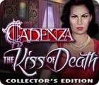 Cadenza: The Kiss of Death Collector's Edition juego