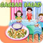 Caesar Salad juego