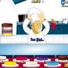 Cake Factory juego