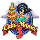 Cake Mania 3 juego