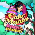 Cake Mania: Back to the Bakery juego