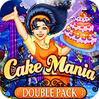 Cake Mania Double Pack juego