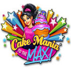 Cake Mania: To the Max juego