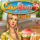 Cake Shop 2 juego