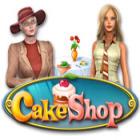 Cake Shop juego