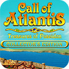 Call of Atlantis: Treasure of Poseidon. Collector's Edition juego