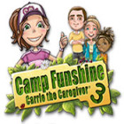 Camp Funshine: Carrie the Caregiver 3 juego