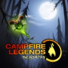 Campfire Legends: The Hookman juego
