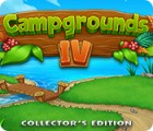 Campgrounds IV Collector's Edition juego