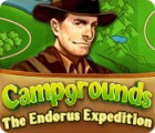 Campgrounds: The Endorus Expedition juego