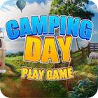 Camping Day juego