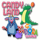 Candy Land - Dora the Explorer Edition juego
