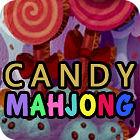 Candy Mahjong juego