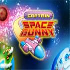 Captain Space Bunny juego