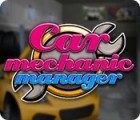 Car Mechanic Manager juego
