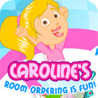 Caroline's Room Ordering is Fun juego