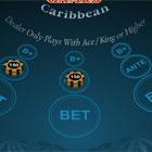 Carribean Stud Poker juego