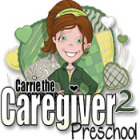 Carrie the Caregiver 2: Preschool juego