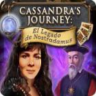 Cassandra's Journey: El Legado de Nostradamus juego