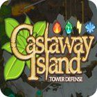 Castaway Island: Tower Defense juego