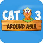 Cat Around Asia juego