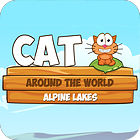 Cat Around The World: Alpine Lakes juego