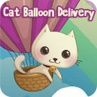 Cat Balloon Delivery juego