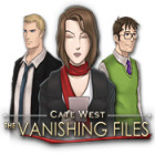 Cate West: The Vanishing Files juego