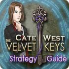 Cate West: The Velvet Keys Strategy Guide juego