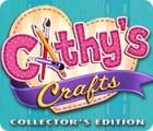 Cathy's Crafts Collector's Edition juego