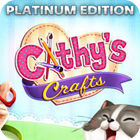 Cathy's Crafts. Platinum Edition juego