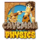 Caveman Physics juego