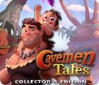 Cavemen Tales Collector's Edition juego