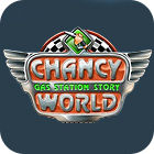 Chancy World: Gas Station Story juego