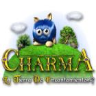 Charma: La Tierra De Encantamientos juego