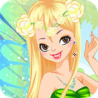 Charming Looking Fairy juego