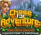 Chase for Adventure 2: The Iron Oracle Collector's Edition juego