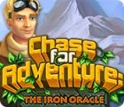 Chase for Adventure 2: The Iron Oracle juego