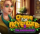 Chase for Adventure 3: The Underworld juego