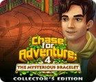 Chase for Adventure 4: The Mysterious Bracelet Collector's Edition juego